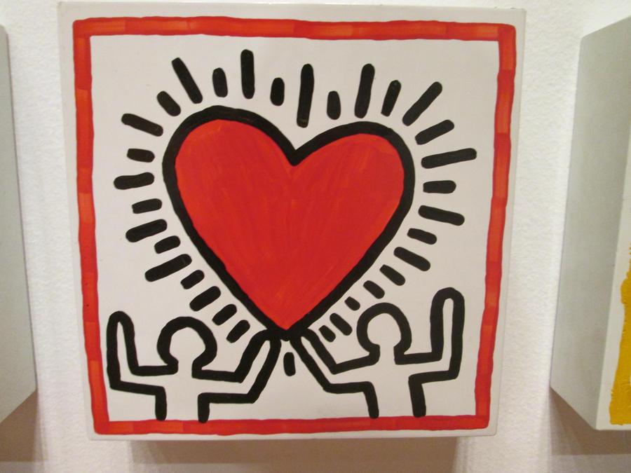 A Valentine from Keith by DVanDyk