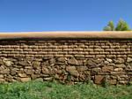 Galisteo Ancestor's wall 2