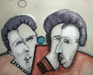 Purple People Eaters 2 by DVanDyk