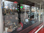 Santa Fe Plaza Cafe