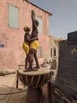 Monument of Slavery