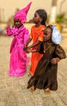 Carniival kids