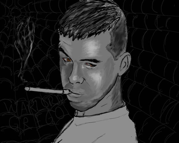 WarlordGrego's Profile Picture