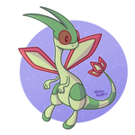 .:Pokemon:. Flygon