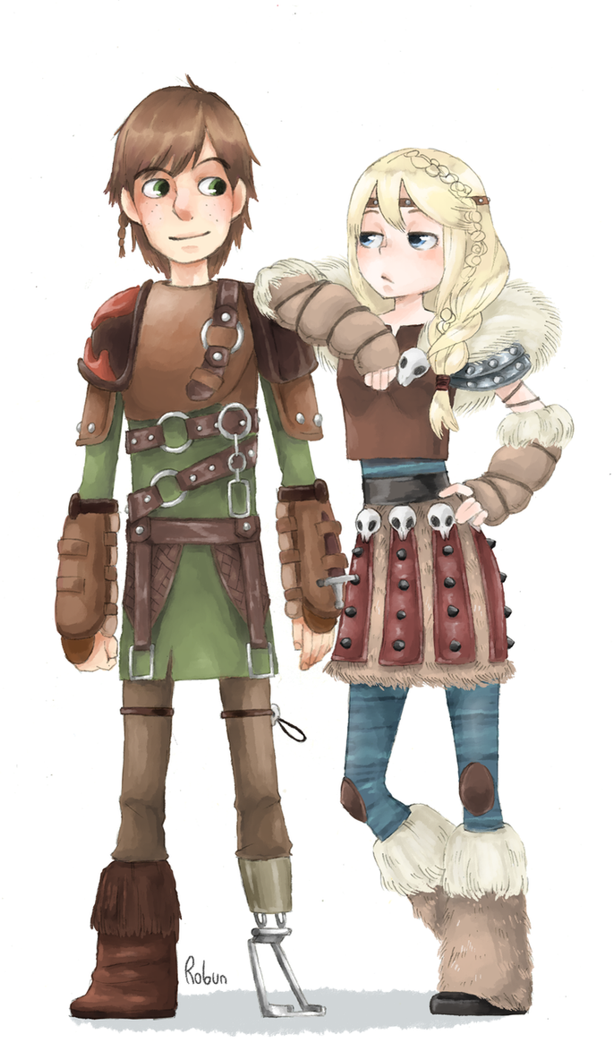 How to train a dragon girl astrid  xxx galleries