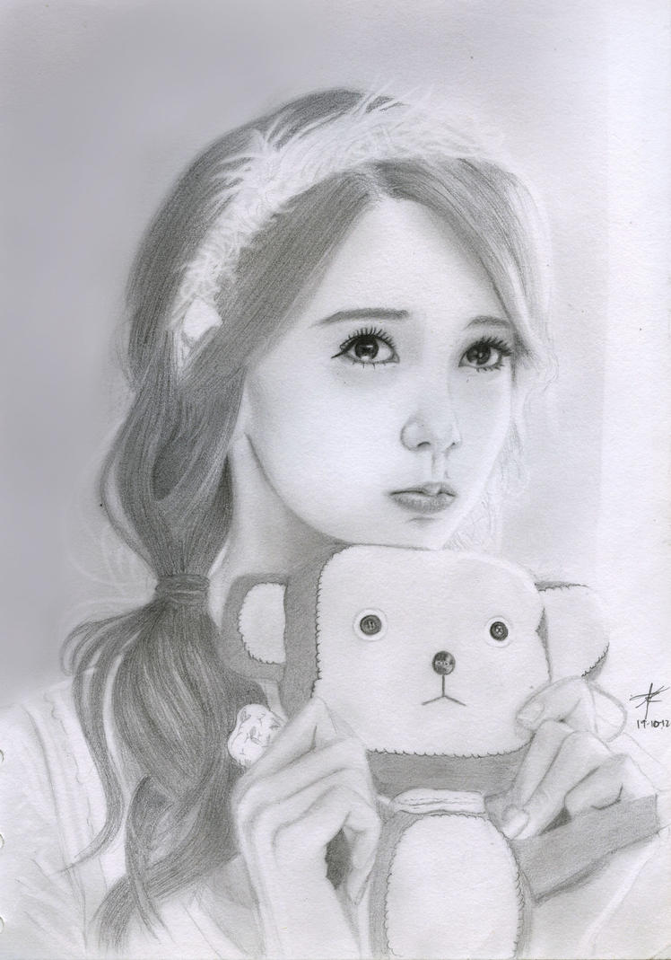Im Yoona by Demonconstruct