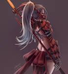 Odogaron Armor