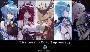 Cryo Supremacy