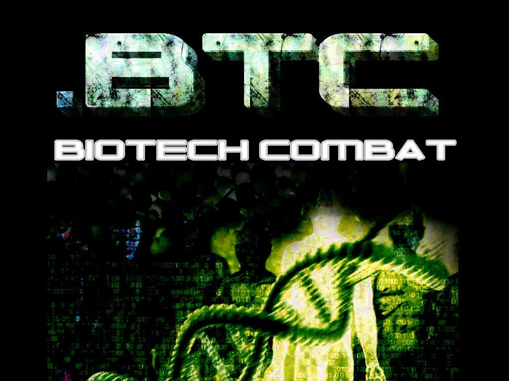 Biotech Combat by panda89