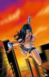 Hi-Res Wonder Woman