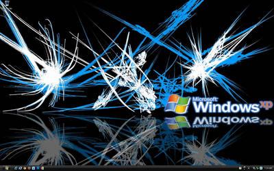 Windows XP SP3 Oct 2013 by richluk