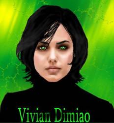 Vivian by Synferi