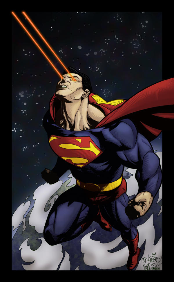 http://fc04.deviantart.net/fs19/i/2007/246/f/5/Lazer_Beemz__Superman_by_DeadlyPancake.jpg