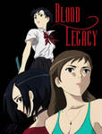 Blood Legacy -- Queens