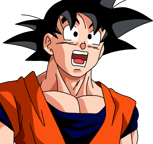 Goku 302602621 in addition Super Normal Punch Saitama in addition Naruto further Watch as well Emoji. on goku thumbs up