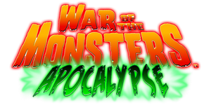 War of the Monsters: Apocalypse - Overview