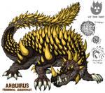 LTF: Anguirus