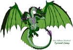 Smoktober Day 15: Hydra