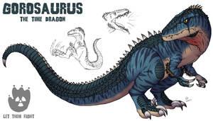 LTF: Gorosaurus