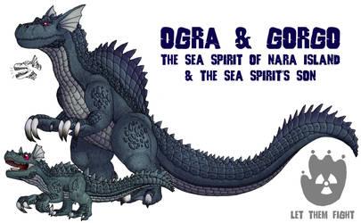 LTF: Ogra and Gorgo