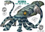 LTF: Gezora