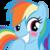Rainbowblushplz by rainbowblushplz