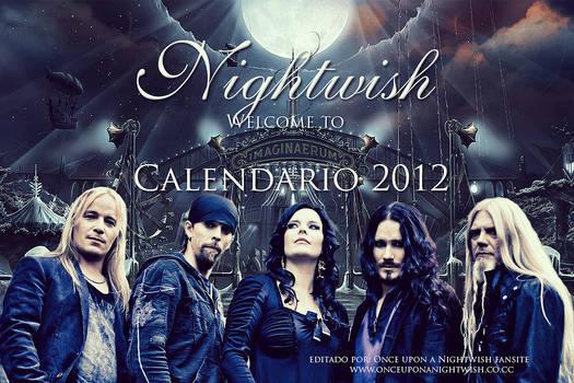 Nightwish Calendar