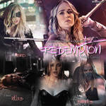 Redemption: Sara Lance (White Canary)