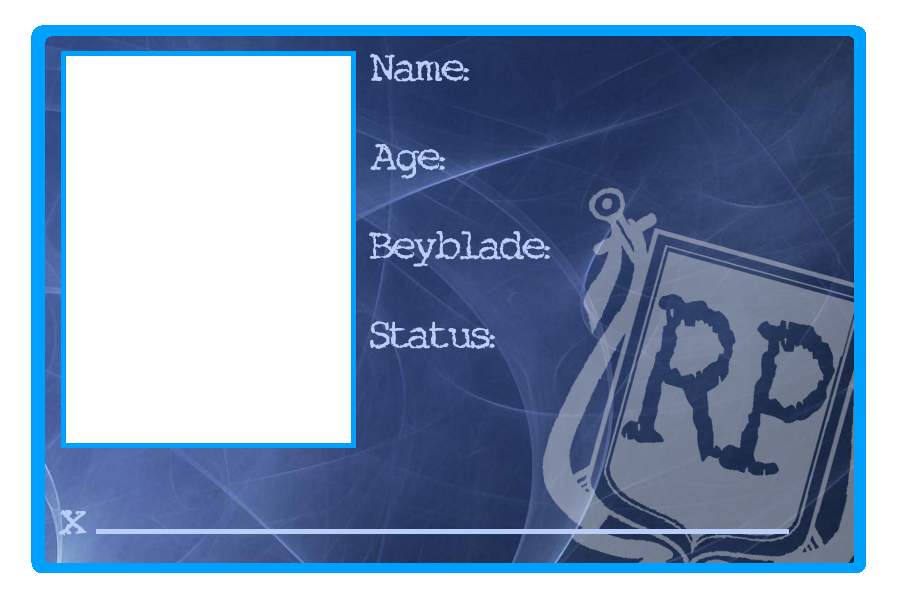 Member Card Template by HadesGate on DeviantArt – Membership Card Template