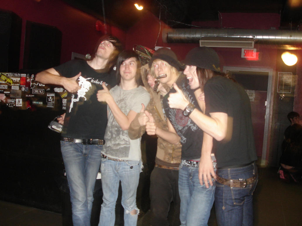 blessthefall guys like you download