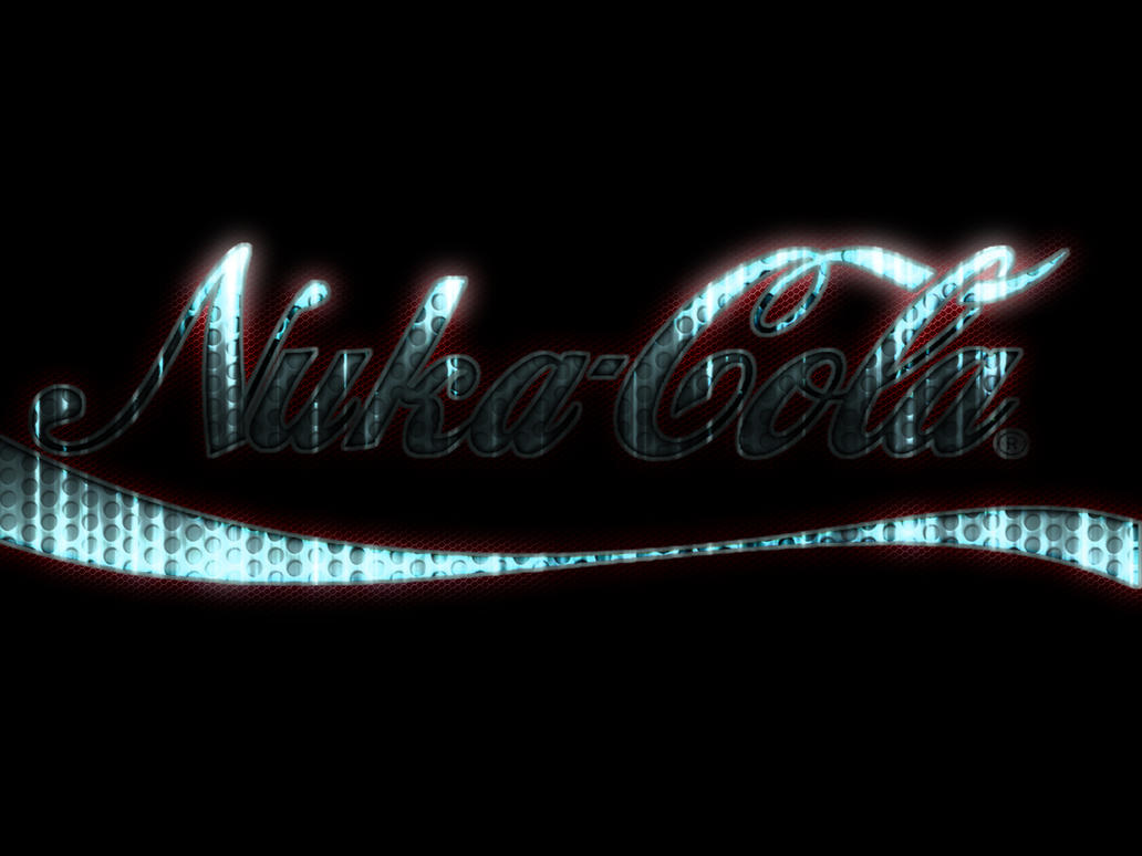 Nuka Cola Wallpaper By Rees914