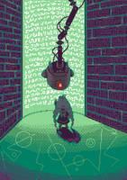 Encounter in depth by HigataUrase