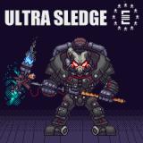 ULTRA SLEDGE by HigataUrase