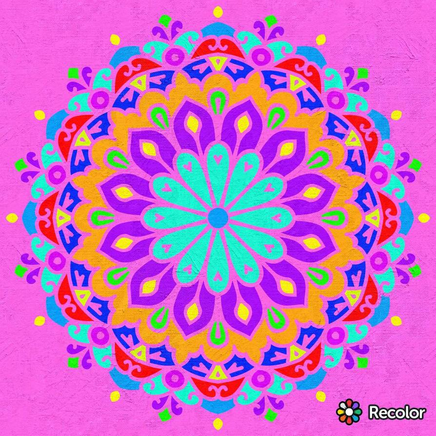 Illusion by SamaHafiz2000
