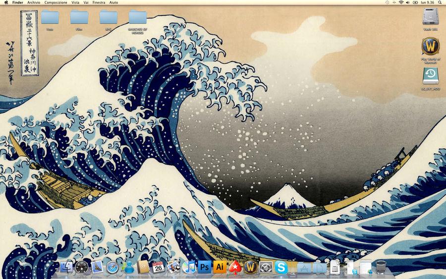 Desktop V