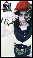 Monster High: Operetta