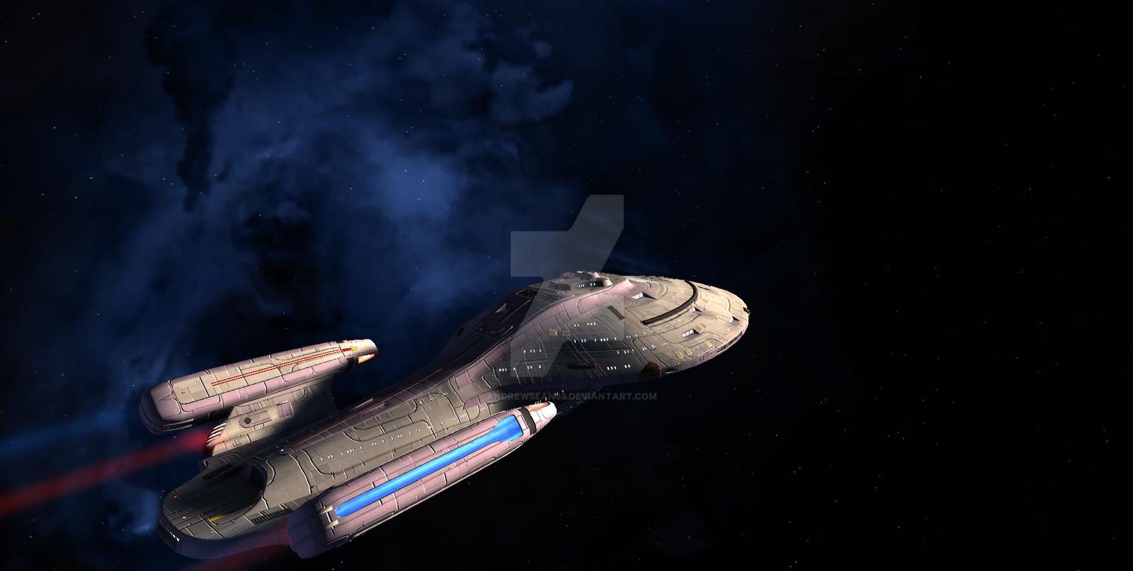 the voyager 2 deviantart - photo #10