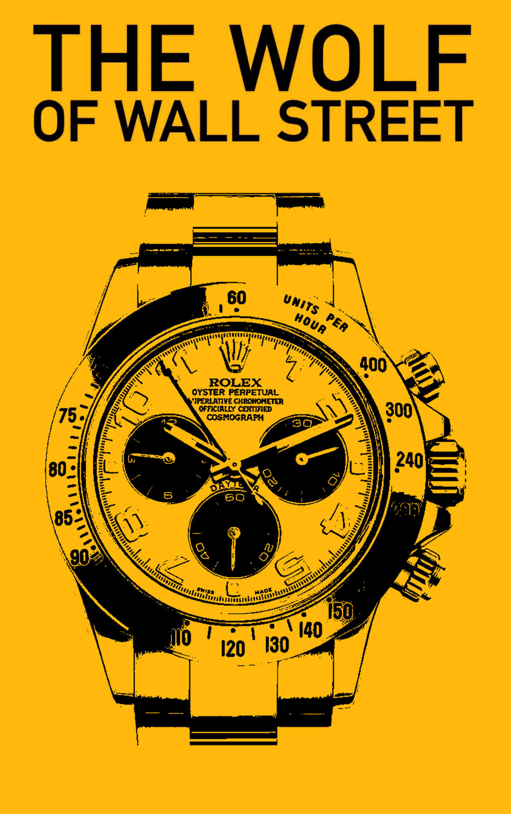 A $40,000 gold fucking watch. by PayneCam on DeviantArt