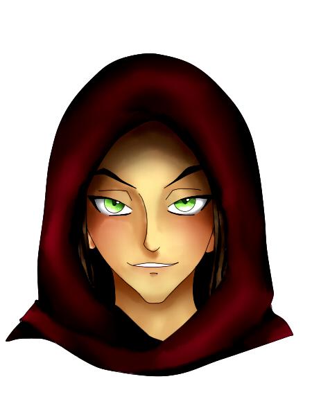 Ghazala .. Muslim anime 2 ^^.. by Asjad-chan on DeviantArt