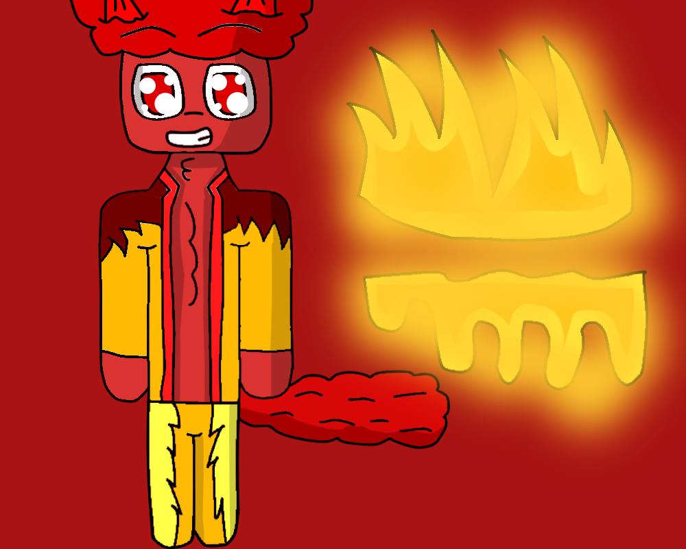 Demonrobloxian as a pony by Gamerrobloxian1195
