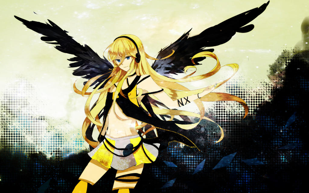 lily vocaloid wallpaper - photo #15