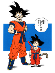 I've Sure Grown Up, Don't You Think? by Kuroichigo-the-lilty