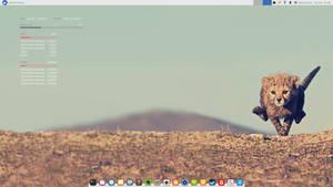 Xubuntu 14.10 - Marzo