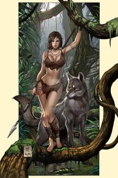 Jungle Book: Fall Wind