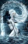 Lady Death 'Summer of Sin'