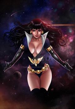 Vampirella Dark Powers #1