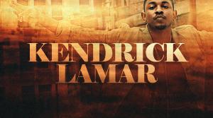 Kendrick Lamar by React1v