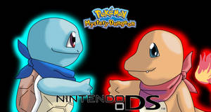 Pokemon Mystery Dungeon Combo. by DaMeccanic