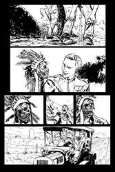 Geronimo Inks007