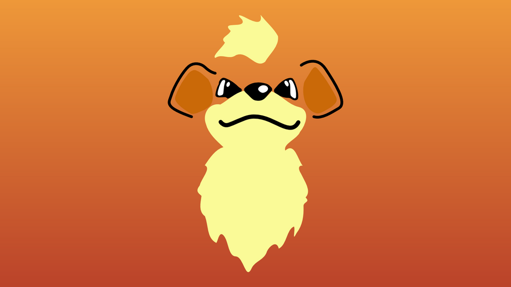 growlithe wallpaper - photo #6